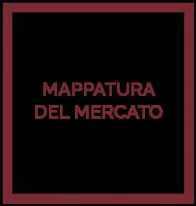 Grappolo mappatura mercato