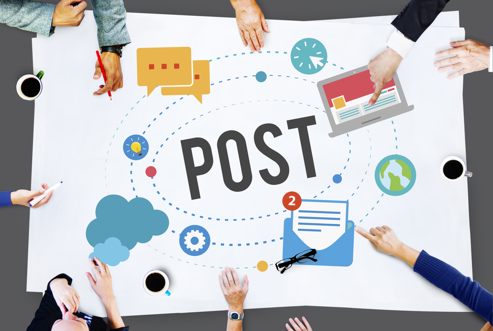gestione comunicazione web